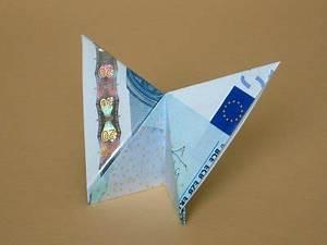 Stern Falten Geld : schmetterling geldscheine und geldgeschenke origami kunst ~ Lizthompson.info Haus und Dekorationen