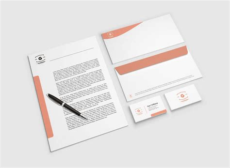 Letterhead Free Mockup Psd Business Card Design Gimp Name Letterhead Free Download Cdr High Quality Letters Are Letter Rubric Middle School Electrical Company On