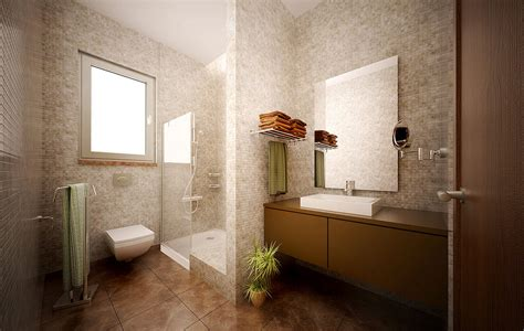 Modern Bathroom Design Ideas That Will