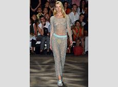 Spring 2015 Trends Yellow, Sheer & Blush