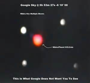 NIBIRU (TYCHE) PLANET X Admitted by Scientists NASA shuts ...