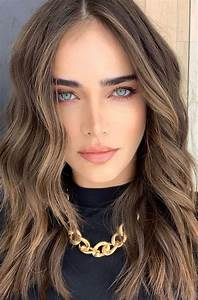 Gorgeous, Hair, Colour, Trends, For, 2021, Simple, U0026, Stylish