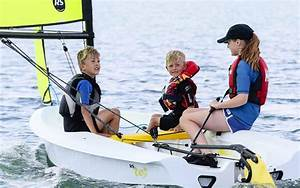 Getting Kids Into Sailing  A Junior Sailing Guide For Parents