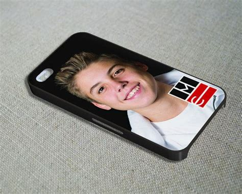 Matt Espinosa Magcon Boys iPhone 4S Case iPhone 5 by ...