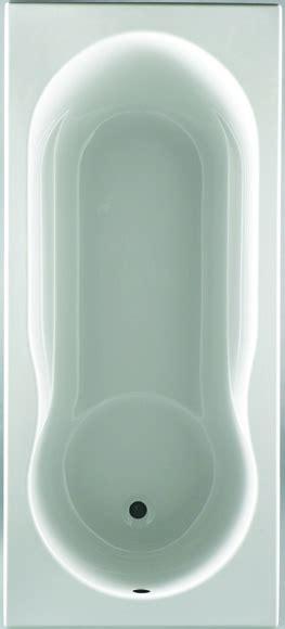 delta   shower bath   keyhole shaped interior