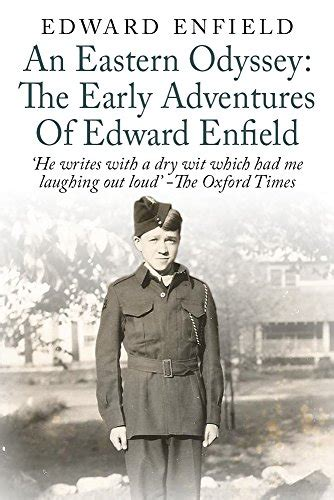 Read Pdf An Eastern Odyssey The Early Adventures Of