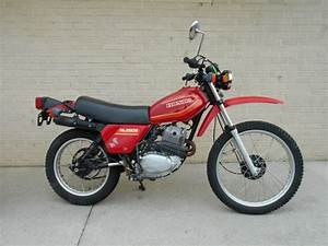Page 123961  1980 Honda Xl250s  New And Used Honda