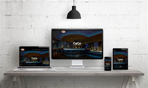 Coco Bar Simbach by Projekte Shytsee Gmbh Co Kg