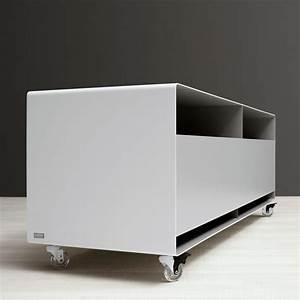 Grand Meuble Tv : grand meuble tv buffet avec porte mobile line r109n m ller m belfabrikation ~ Teatrodelosmanantiales.com Idées de Décoration
