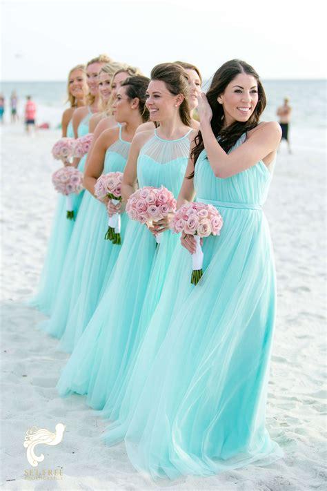 turquoise  coral naples wedding nico  lala