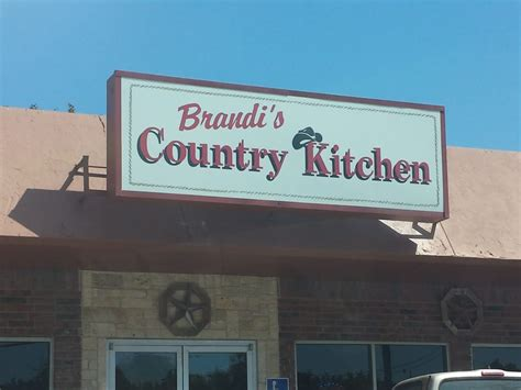 Brandi's Country Kitchen-american (traditional