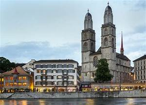 Discover Zurich's Highlights - Park Inn by Radisson Blog