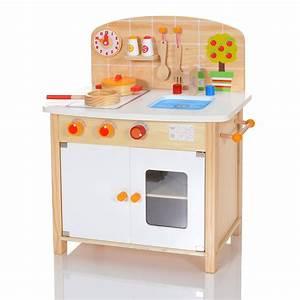 Kinderkuche holz spielkuche kinderspielkuche kuche for Holz spielküche
