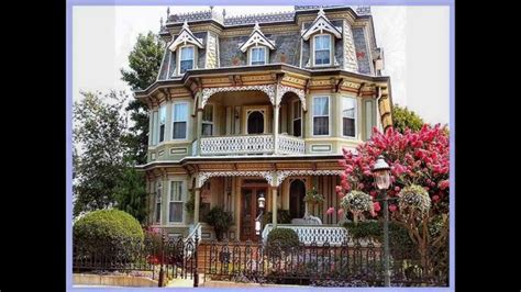 Victorian Houses On Pinterest