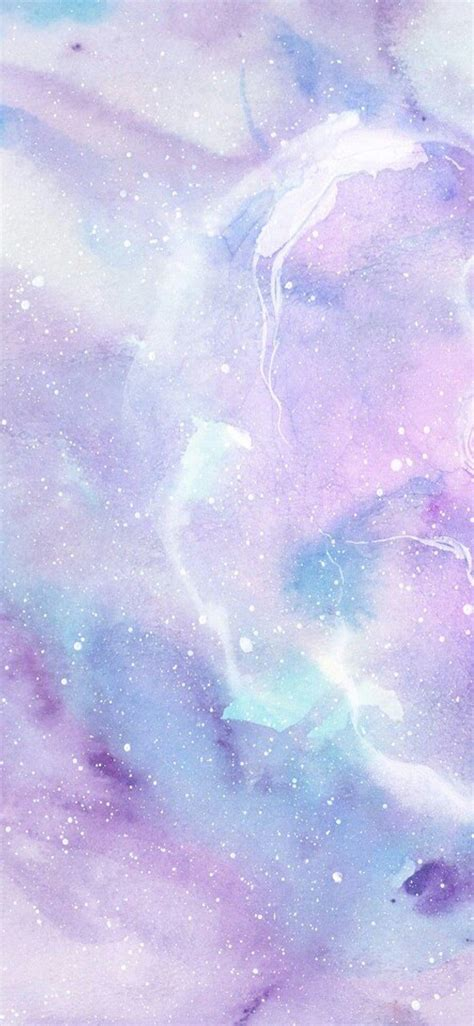 aesthetic blue pastel wallpapers