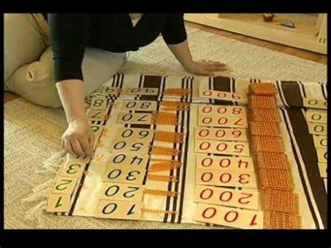 montessori math methods   math montessori materials