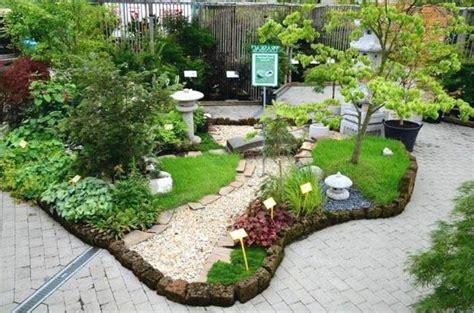 Japanischer Garten Vorschläge by Japanischer Steingarten Anlegen
