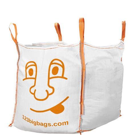 big bag xx big bag fuer  sand kies