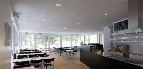 contur acoustic ceiling requiring  installation depth