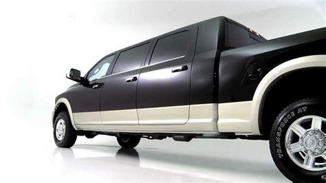 6 door dodge ram 6 door dodge mega cab www big limos 714 330 6705
