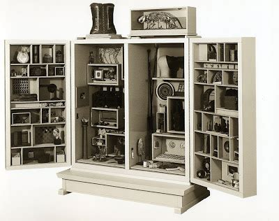Mr Wilsons Cabinet Of Wonder by Something Between Want And Desire Curiosity Cabinets