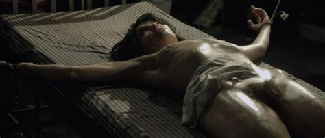 Nude Video Celebs Jenny Spain Nude Deadgirl 2008