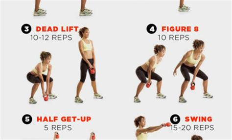 Kettlebell Swing For Weight Loss by Best Weight Loss Best Kettlebell Exercises For Weight Loss