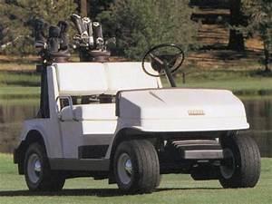 Yamaha G14 Golf Cart Specs