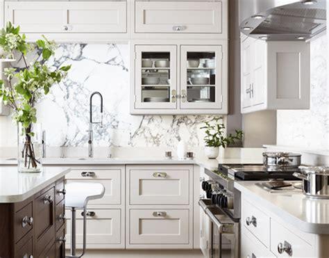 Cream Kitchen Cabinets   Transitional   kitchen   Martin