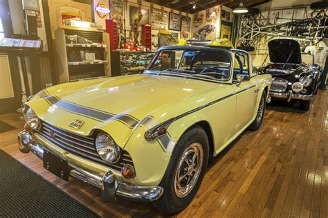 Vintage British Sports Car Buying Tips Before You Buy It
