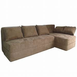 brown l shaped couch image all about house design how to With cheap l shaped sofa bed