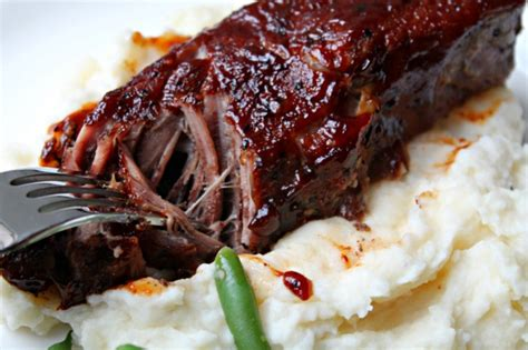 10 Best Baked Country Style Beef Ribs Recipes