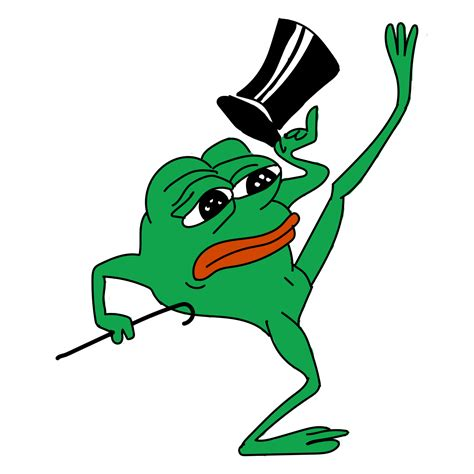 Memes Transparent - get high quality pepes for free