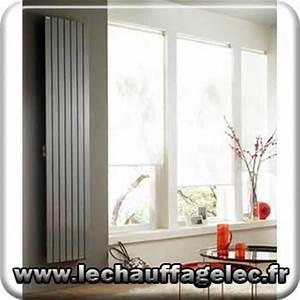 Radiateur Largeur 50 Cm : radiateurs fluide caloporteur acova achat vente de ~ Premium-room.com Idées de Décoration