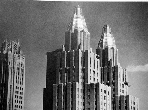 deco architecture new york