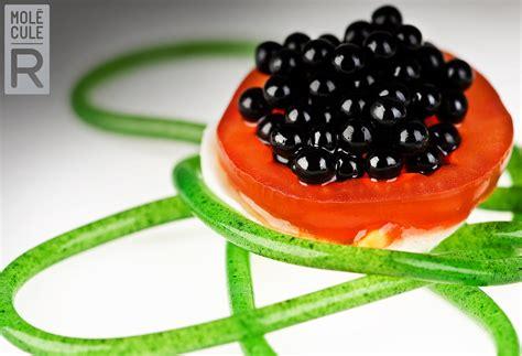 ingredient cuisine moleculaire cuisine moléculaire observatoire des aliments
