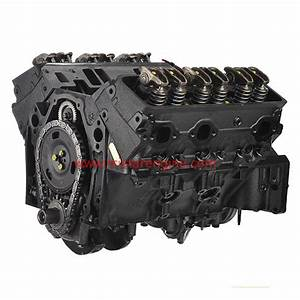 4 3l Gm  Chevy Engine For Sale