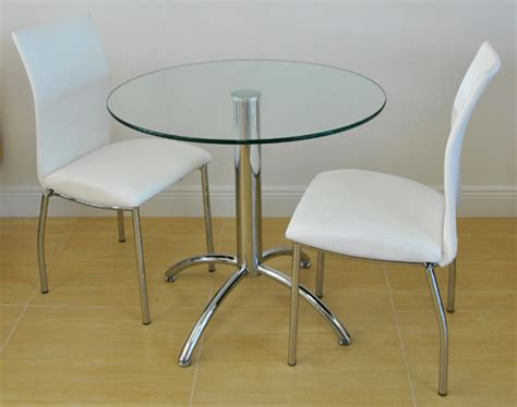small dinette 4067 chairs chrome table alfa dinettes