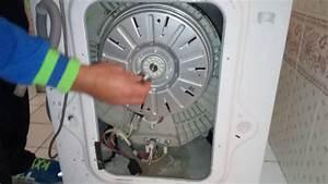 Mettre Seche Linge Sur Machine À Laver : machine laver lave linge lg direct drive probl me moteur tambour ne tourne pas bloque coince ~ Dode.kayakingforconservation.com Idées de Décoration