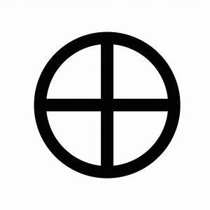 Planet symbols - Wikipedia