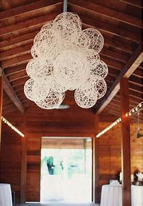 String Garden For Rustic Wedding Ideas