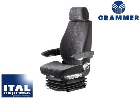 siege utilitaire occasion siègedecamion com sièges pour poids lourds utilitaires