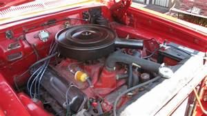 1963 Plymouth Fury 4 Door Sedan   318 V  8   Push Button Auto