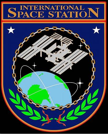 Iss Station Space International Layout Project