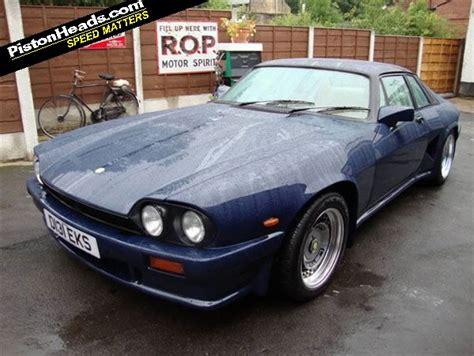 coolest jaguar xjs v12 spotted lister xjs v12 pistonheads