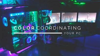Pc Gaming Coordinating Avadirect