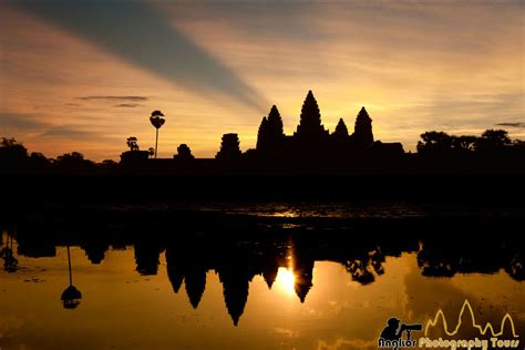 10 Beautiful Pictures Of Angkor Wat Sunrise Angkor Wat
