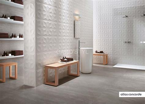 faience du var fa 239 ence murale c 233 ramique tridimentionnelle au design sculptural carrelage et salle de bain la