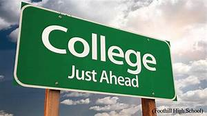 Top three Reasons at the Importance of a College Education