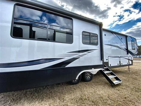 Our valued customers can also service their policies at anytime, day or night, at www.bensoninsuranceservices.com. 2021 Dutchmen Yukon 399ML, 5th Wheels RV For Sale in Benson, North Carolina | RVT.com - 386153